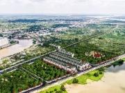 Khu dân cư Trường An Riverside Vĩnh Long