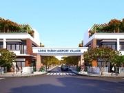 Dự án đất nền Long Thành Airport Village