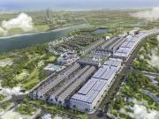 Khu đô thị Regal One World Regency Quảng Nam