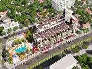 Đất nền Đà Nẵng New Center