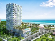Căn hộ khách sạn CSJ Tower Vũng Tàu