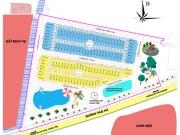 Đất nền Green Park Hưng Hà Thái Bình
