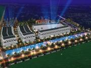 Đất nền Long Châu Riverside Bắc Ninh