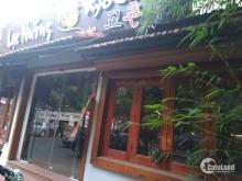 0912364433-Sang nhượng nhà hàng ở Tô Hiệu,KD cực tốt,210m2,MT 15m
