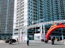 Cho thuê căn hộ Jamona City Q.7, mới 100%, 46m2, 1PN, 5tr/th