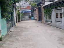 Bán nhà đường Nguyễn Thị Thập Phường Bình Thuận Quận 7 (hẻm xe hơi 134)