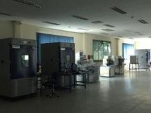 Cho Thuê nhà - xưởng khu CN Đồng An 1- Trang thiết bị đầy đủ.
