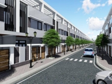 Đất nền dự án Phước Bình Residence