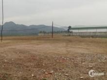 Bán đất công nghiệp 11020m2 tại khu CN Tam Điệp Ninh Bình, đã san nền, có tường bao