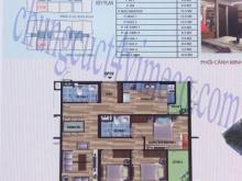 Cần bán căn hộ CT4 vimeco 123.7 m2, 3 phòng ngủ, 32 triệu/m2. LH: 0986542250