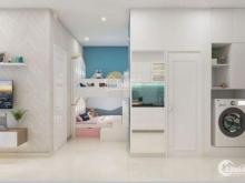 Chỉ 5-6tr/ tháng sở hữu ngay căn hộ mặt tiền xa lộ,giao hoàn thiện,full nội thất