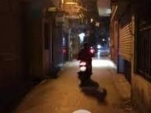 Bán đất  phố Đàm Quang Trung_Long Biên_Hà Nôi, Dt 30m2, giá 1,150 tỷ, đường 2m.