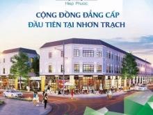 Chỉ 2,9 tỷ sở hữu căn nhà phố mặt tiền đường Tôn Đức Thắng - Cam kết cho thuê 15tr