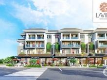 Lavila Đông Sài Gòn, Nhà Phố Thương Mại KĐT Cát Lái đáng để đầu tư.