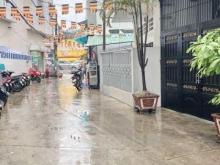 Bán nhà hẻm xe hơi đường Khánh Hội Phường 3 Quận 4