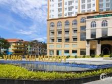 Bán căn hộ Melody Vũng Tàu, 48,94m2, full nội thất, 1.54 tỷ, LH: 0915687557