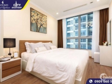 Cho thuê căn hộ Paragon Sài Gòn đầy đủ tiện nghi cao cấp chuẩn khách sạn 2 sao