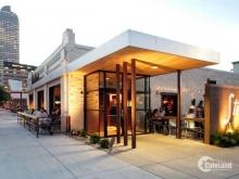 Sang nhượng nhà hàng mặt phố Tô Hiệu 130m2, 2 tầng, mặt tiền 4m giá thuê 38tr/ tháng