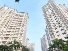 Cho thuê căn hộ chung cư Splendora Bắc An Khánh hai phòng ngủ