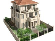 Cho thuê Biệt Thự Splendora Bắc An Khánh diện tích 210m2