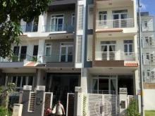 Cho thuê nhà mặt phố tại Đường Bùi Bằng Đoàn, Phường Tân Phong, Quận 7, Tp.HCM diện tích 111m2 giá 39 Triệu/tháng
