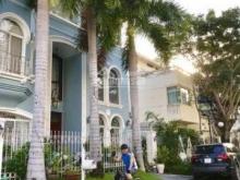 Chính chủ cho thuê gấp nhà phố Hưng Gia, Hưng Phước nhà đẹp giá tốt 35tr/th 0909.495.001