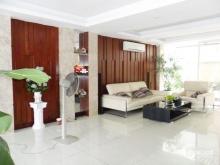 Cho thuê biệt thự căn góc 2 mặt tiền nhà mới nội thất cao cấp 0909.495.001
