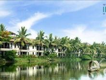 Chính chủ bán nhanh lô góc 2 mặt tiền nagy bãi biển An Bàng - Hội An