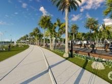 HoT: RA mắt siêu dự án giáp sông Cổ cò - HOMELAND SUNRISE CITY