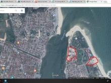 Đất Nền Biệt Thự Nghỉ Dưỡng View Biển, 30 triệu/m2