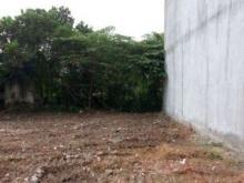 Bán đất ngay vòng xoay Phú Hữu quận 9, dt 65m2 giá bán 40tr/m2