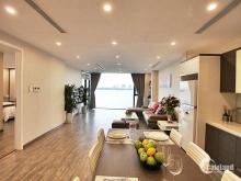 Bán căn hộ Thanh Đa View 3PN full nội thất, góc 2 mặt view sông đẳng cấp.