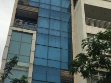 Nhà mặt phố Bạch Mai,Hà Nội,doanh thu 200 tr/th.dt 100 m2x9T,giá 28 tỷ.