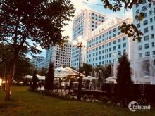 Nhận nhà ở ngay, căn hộ cao cấp chuẩn khách sạn 5* đầu tiên tại KĐT Việt Hưng