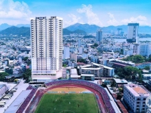 Dưới 1 tỷ vẫn có thể sở hữu căn hộ đẳng cấp 4 sao ngay TTTP biển Nha Trang