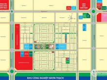Cần bán đất dự án Mega City 2 ( Nhơn Trạch - Đồng Nai )