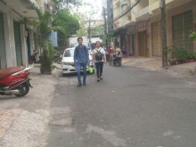 Bán nhà đường Nguyễn Kim, P7, Q10, DT 3.4x14m, giá 7.6 tỷ TL