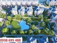Biệt thự đơn lập 330m2 Sol Villas Quận 2 - môi trường sống an ninh, đẳng cấp số 1 Việt Nam