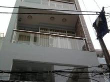 Bán nhà MT đường Võ Văn Kiệt P5 Q5 vị trí đắc địa chỉ dưới 13tỷ