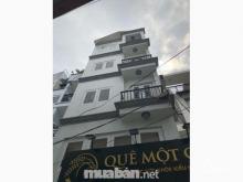 Bán gấp nhà hẻm đường Phan xích Long quận Phú Nhuận