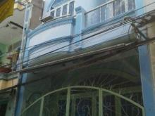 Anh trai thua cá độ đá banh, bán nhà 1 trệt 1 lầu, SHR, thổ cư 100%, nằm trên trục đường Phú Châu