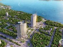 [Bài đăng HOT] Chỉ 2,4 tỷ sở hữu căn hộ cao cấp cạnh Hồ Tây