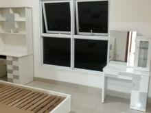 Bán lỗ căn hộ Aroma căn góc tầng 9,Dt 82m2,full nội thất,2PN,2WC giá 1ty6 ngay TT TP mới Bình Dương.