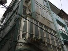 """""""Cho thuê nhà phố Văn cao, 65mx5 tầng, 30 triệu/tháng"""