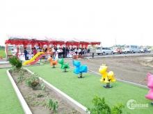 Mở Bán Dự Án Khu đô thị Long Cang Riverside Sổ Hồng Riêng, trả góp không lãi suất.