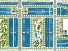 Bán 5 lô liền kề dự án Hội An Green Villages giá chủ đầu tư