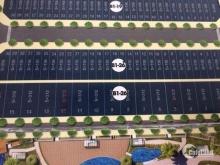 BÁN GẤP 5 LÔ LIỀN KỀ DỰ ÁN HỘI AN GREEN VILLAGES ( Chợ Cầu Hưng - Lai Nghi) gd 1