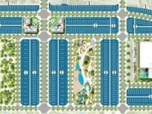 Cần bán nhanh 5 lô đất nền dự án Chợ Lai Nghi, trục đường 27m gần trung tâm thương mại