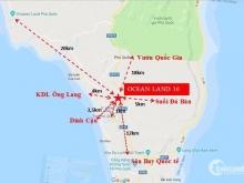 Chính Thức Khởi Động Siêu Bom Tấn Ocean Land 16