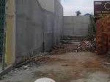 Cần ra đi lô đất đường Phạm Thế Hiển, quận 8 SHR